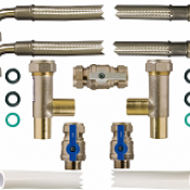 Water Softener Spares