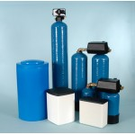 Nuwave ST50MSE Water Softener